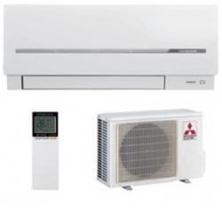MITSUBISHI ELECTRIC MSZ/MUZ-SF25VE