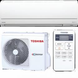 TOSHIBA RAS-16EKV-EE/RAS-16EAV-EE