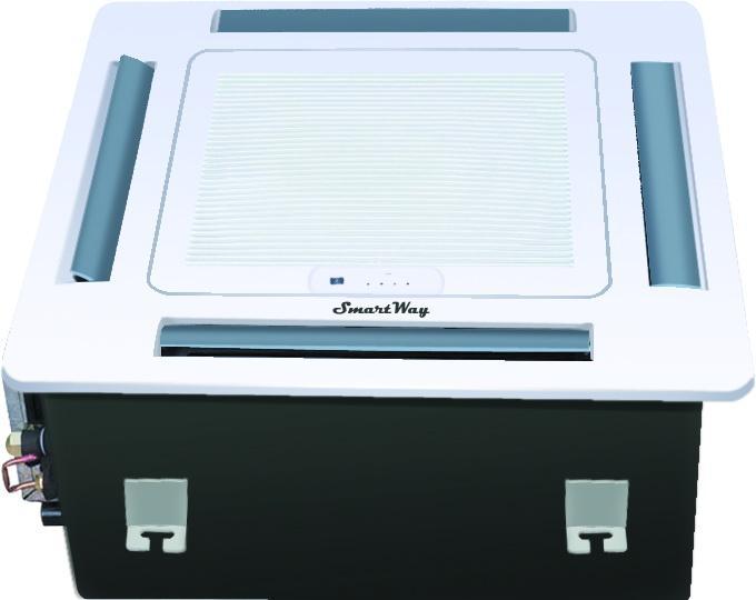 Кассетный кондиционер Smart Way SCFN-18HR