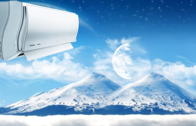 Кондиционеры – не только охлаждение воздуха в помещениях